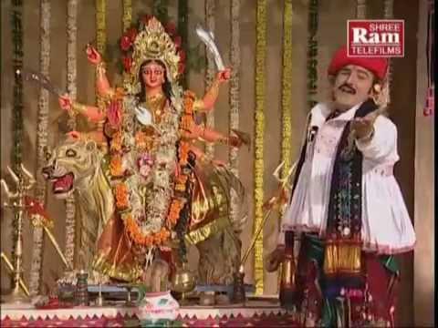 Navratri Nonstop Garba|Ghammar Part-1|Khimji Bharvad|Traditional Garba