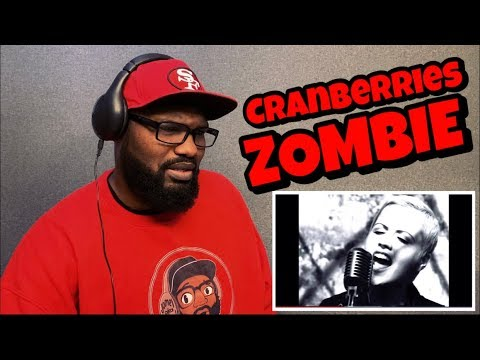THE CRANBERRIES - ZOMBIE | REACTION