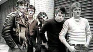 Undertones - untouchable