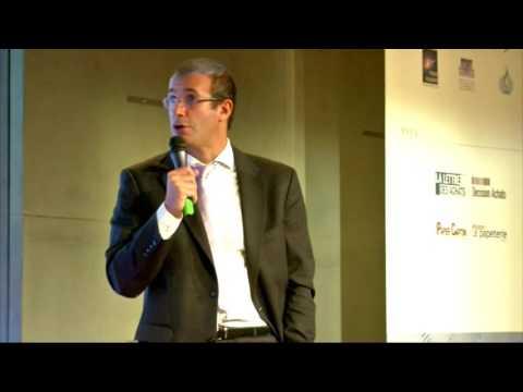 Bruno BENSASSON, Executive VP Energies Renouvelables et Président Energie France ENGIE #4