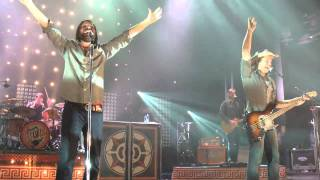 THIRD DAY LIVE 2011: SURRENDER + MAKE YOUR MOVE (Davenport, IA)