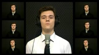 Michael Jackson - The Way You Make Me Feel ( Cover Teo Manciulea Acapella)