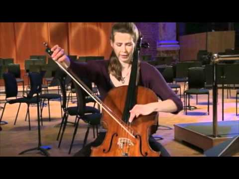 LSO Masterclass Cello Shred