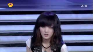 Repeat youtube video [Eng Sub] Miss A Jia - Dance Medley @ Happy Camp 快乐大本营