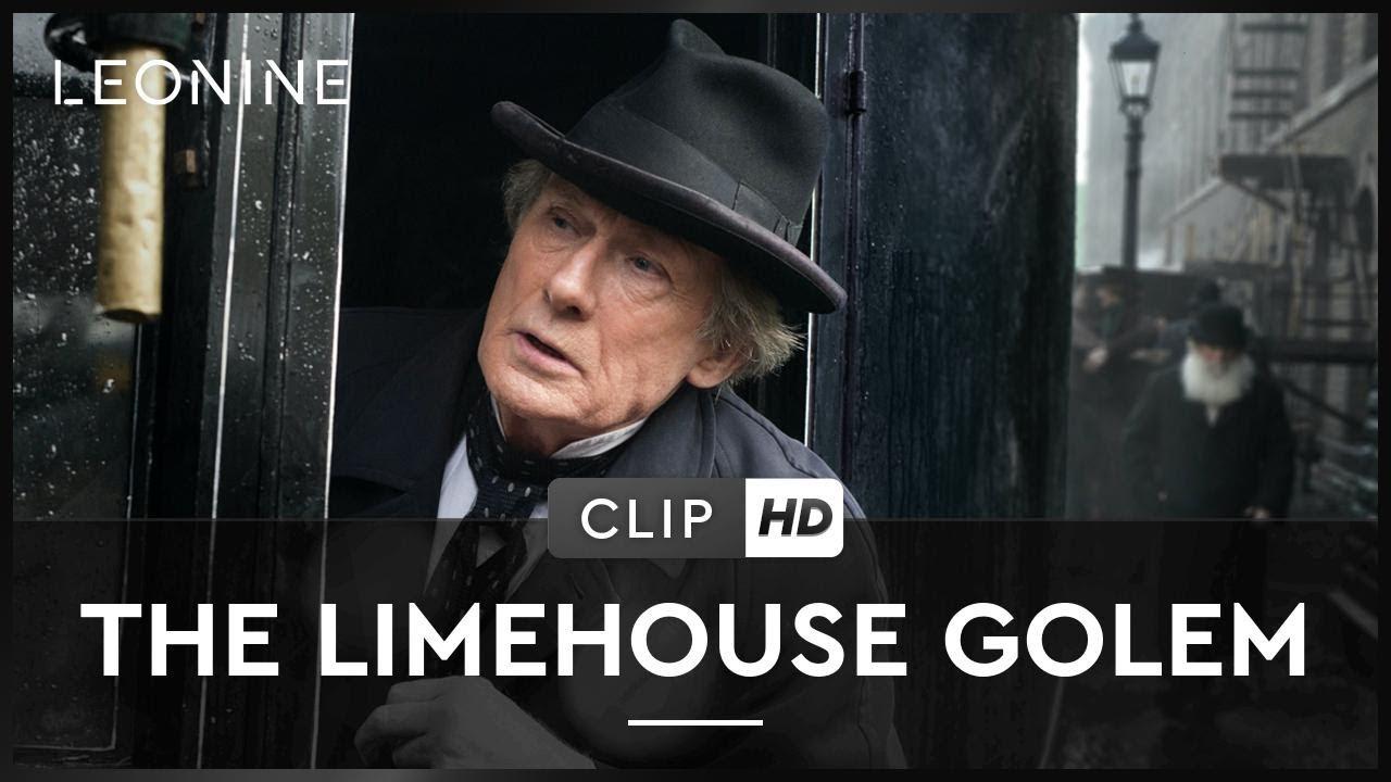 The Limehouse Golem Deutsch