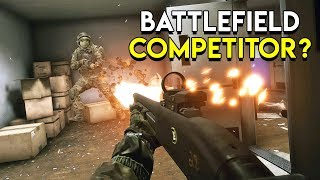 A Battlefield Competitor? - World War 3 Game