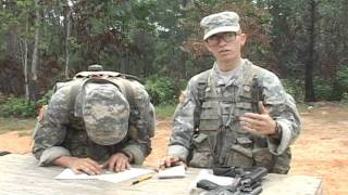 Land Navigation: The Making of a Soldier PT 14