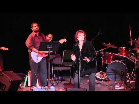 Dana Gillespie Concert in Irvine