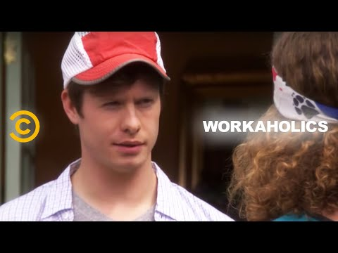 Workaholics  Countdown to Vaginatown