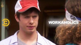 Workaholics - Countdown to Vaginatown