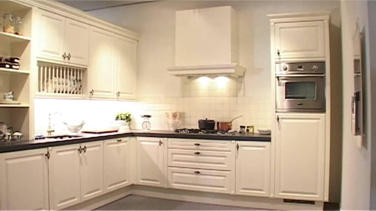 Een klassieke keuken voor een klassiek huis: de landelijke keuken