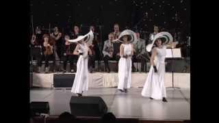 Janna Blbulyan - Sofi Devoyan - Opéra Eravan 2010