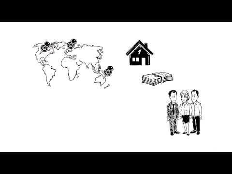 simpleshow initiative: Friedrich Ebert Stiftung erklärt Sozialstaat und Soziale Demokratie