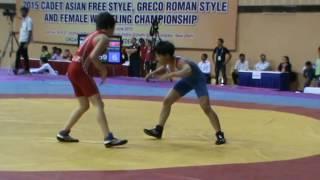 Mat Wrestling Kushti Matches 7