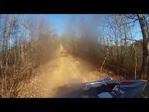 GOPRO Action From Hollerwood Offroad Park