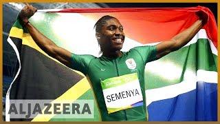 🇿🇦 Caster Semenya loses court appeal against testosterone rule | Al Jazeera English