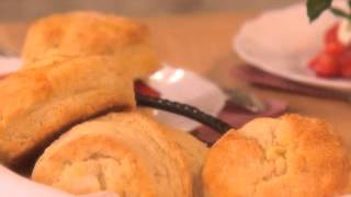 Martha's American Food Book Trailer