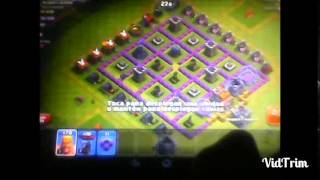 NUEVA SERIE DE CLASH OF CLANS #1