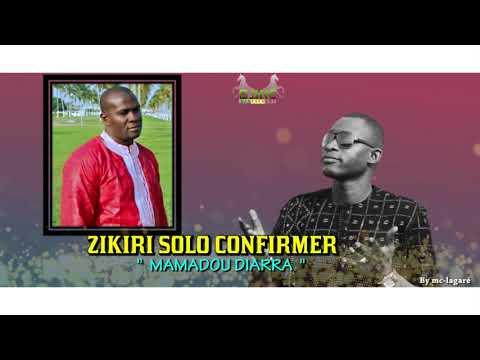 Zikiri solo Mamadou Diarra