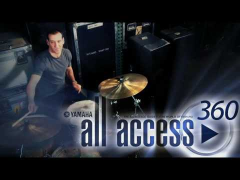 Mike Shapiro All Access 360