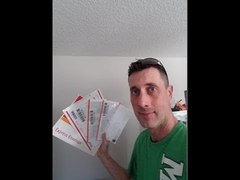 *Direct Mail* *Marketing Postcards* Works At Home