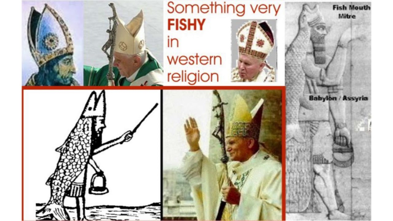 What is really happening at the Vatican?