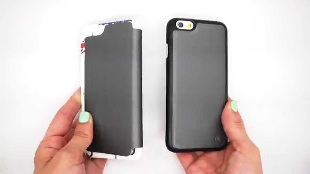iphone 6 case magnet