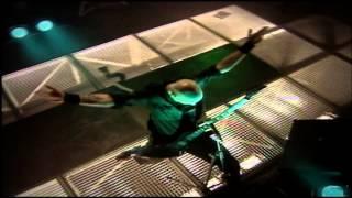 S A M A E L - Live in Krakow 1996 (Full)