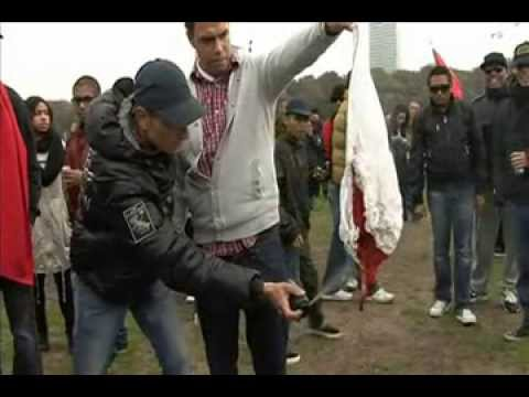 Polisi Belanda Tangkap 12 Anggota RMS
