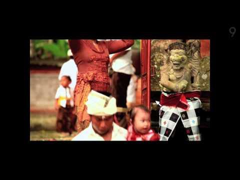 The Bali Temple Explorer