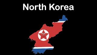 North Korea Geography/North Korea Country