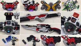 仮面ライダーW DX玩具 音声確認 変身ベルト ダブルドライバー アクセルドライバー ロストドライバー ファング エクストリーム スカル thumbnail