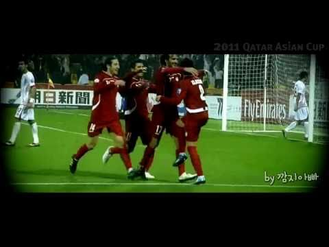 AFC Qatar Asian Cup 2011 - All Goals Part1 (Group Stage)