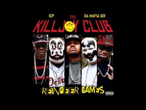 KillJoy Club