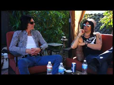 L.A. Guns - Hot Take [The Making of...
