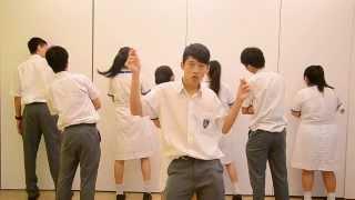 2013-14年度天水圍官立中學候選學生會內閣Apollo 正式宣傳片