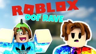 CRAB RAVE in ROBLOX (Animation)