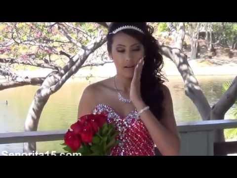 Quinceañera Highlights Surprise Dance Vals Dances Father Daughter