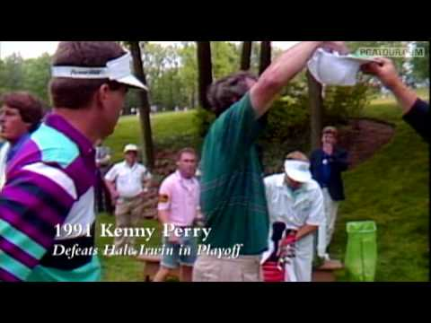 Memorable Moments: The Memorial Tournament