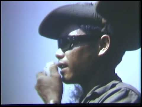 Vietnam War: PSYOPS Team - 198th Battalion, Americal Division (March 20, 1969)