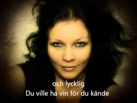 Älska mej nu Björn Afzelius - / cover