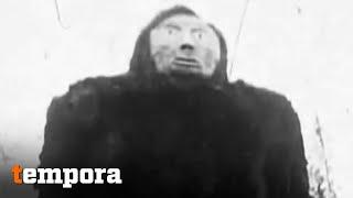 The Legend of Bigfoot Dokumentarfilm mit