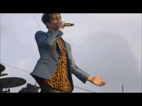 Brendon Urie On Supporting LGBT Rights And Being Yourself