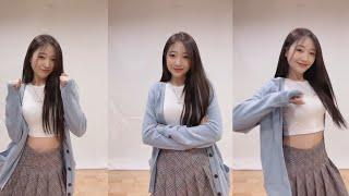 210909 lovelyz sujeong(러블리즈 류수정) #tutudance #투투댄스