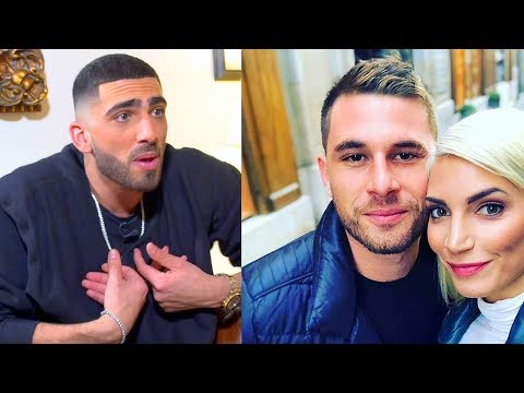 L'accent Marocain de Tom moqué par Anthony Alcaraz (LPDLA6) ? Il réagit !