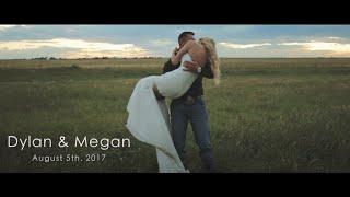 Dylan and Megan Taft Wedding