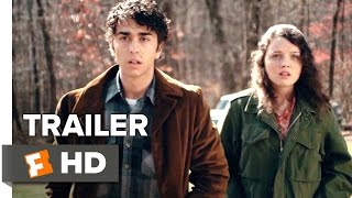 Coming Through the Rye Official Trailer 1 (2016) - Alex Wolff Movie streaming