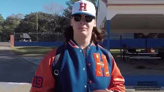 Cooper Dawson announces his commitment to Syracuse football