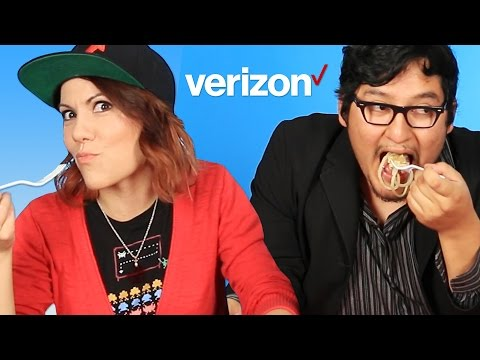 Latinos Taste Test Each Other's Holiday Dishes // Sponsored By Verizon