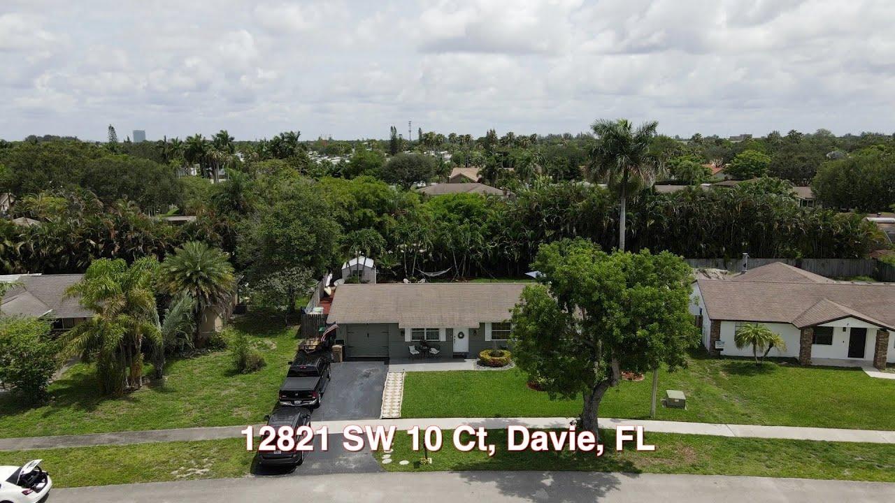 South Florida Real Estate Videos